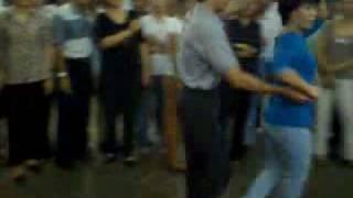 Khieu vu Bebop 2 (Hong Ngoc)