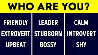 What Your Birth Date Says About Your Personality