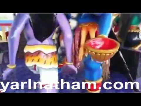 அம்மன் சிலை கண் அசைந்ததால் பர பரப்பு Yarl natham Tamil News jaffna news