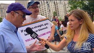 LGBTQ Rights vs Religious Freedom