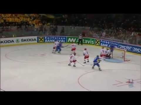 Ukraine vs. Poland - 2013 IIHF Ice Hockey World Championship Division I Group B