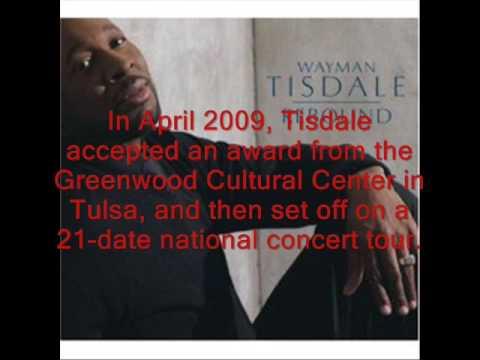 Wayman Tisdale Tribute...