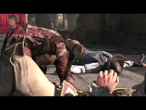 Assassin's Creed 3 : Tyranny of King Washington ( Jugando ) ( Parte 9 ) En Español por Vardoc