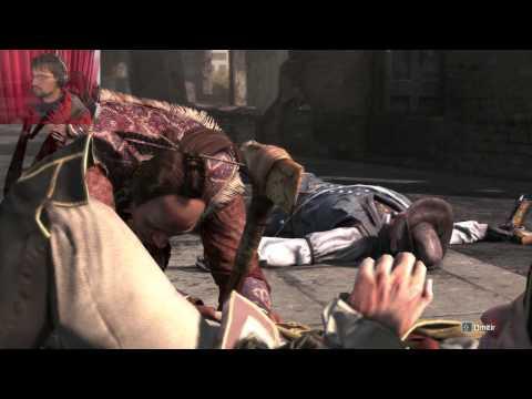 Assassin's Creed 3 : Tyranny of King Washington ( Jugando ) ( Parte 9 ) En Español por Vardoc