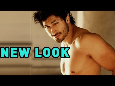 "Vidyut Jamwal to sport a RETRO look in movie ""YARA"