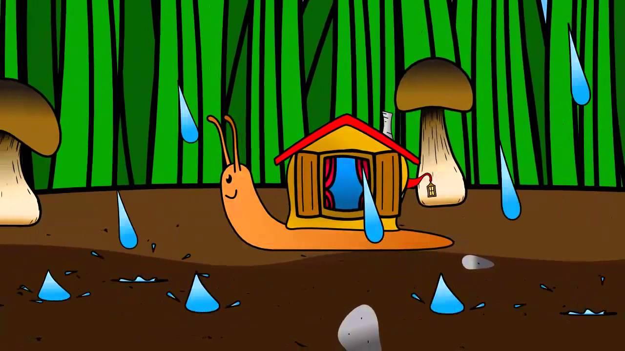 Petit Escargot Youtube