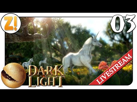 Dark and Light: Start in eine neue Welt #03
