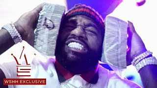 "Adrien Broner ""The Race Freestyle"" (Tay-K Remix) (WSHH Exclusive - Official Music Video)"