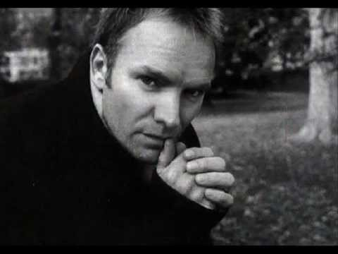 Sting - This Was Never Meant To Be