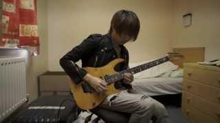 download lagu T-ara 티아라 - Day By Day Electric Guitar Cover gratis
