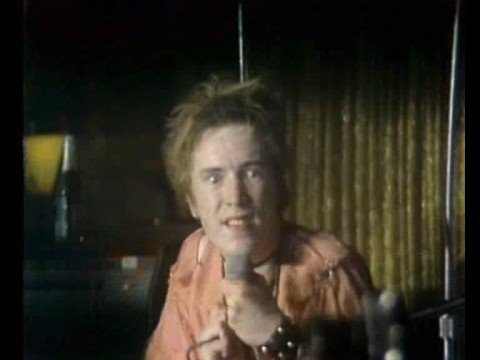 The Sex Pistols - Bodies video