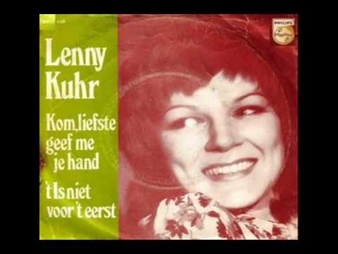 Lenny Kuhr - Kom, liefste geef me je hand