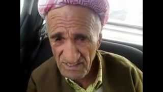 Kurdish Funny -Techir New 2013