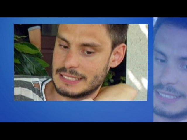 Egipto niega que sus servicios secretos mataran a Giulio Regeni