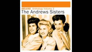 Watch Andrews Sisters Bounce Me Brother With A Solid Four video