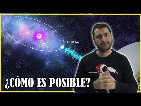 Famoso CIENTÍFICO Revela Algo INCREÍBLE Sobre una SEÑAL de RADIO Recibida en la Tierra