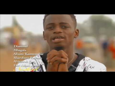 Mbagala By Diamond - New Bongo Music 2010 video