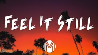 download lagu Portugal. The Man - Feel It Still  / gratis
