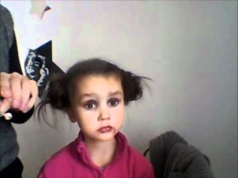 Tuto maquillage halloween youtube - Tuto maquillage halloween ...