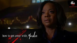 Season 5 Episode 13 Ending - How To Get Away With Murder