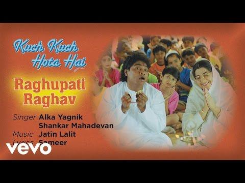 Official Audio Song | Kuch Kuch Hota Hai | Alka Yagnik | Shankar Mahadevan| Jatin Lalit