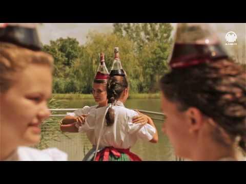 Bunyós Pityu és Mohácsi Brigi - Mulassuk át Az éjszakát (Official Music Video)