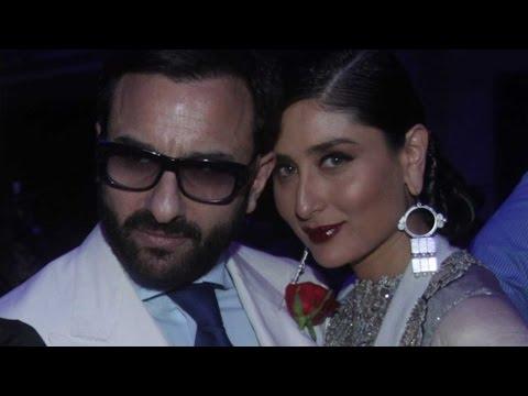 Kareena Kapoor Khan's Reaction On Saif Ali Khan's Padma Shri Award Controversy