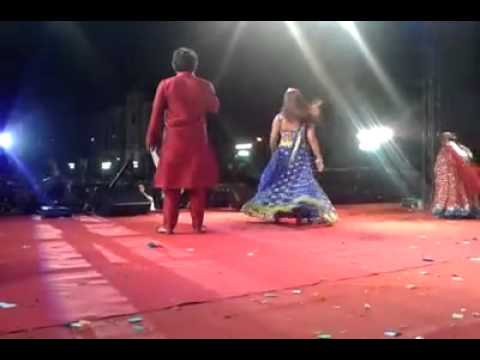 Pawan Singh Stage Show In Goregaon Mumbai video