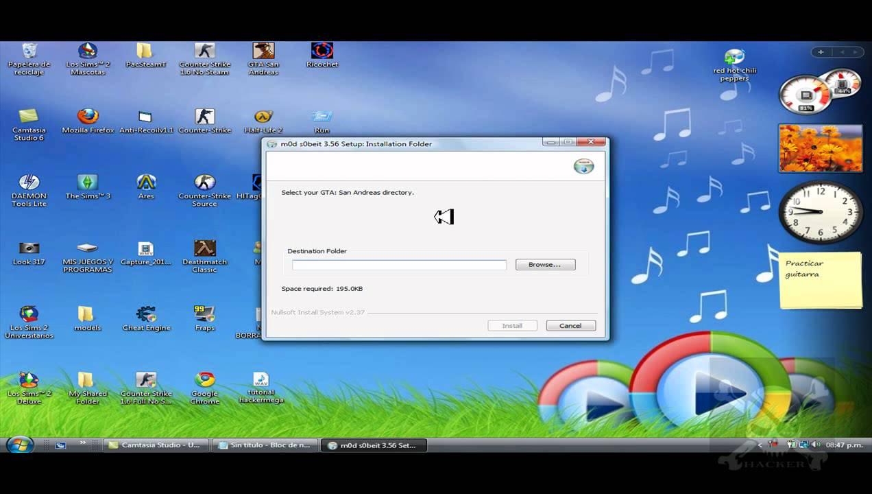 Sandboxie Для Samp 0.3Z На Русском