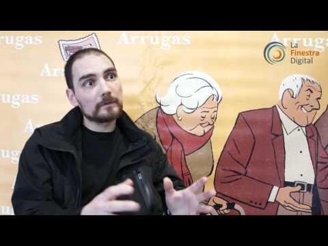 Entrevista A Ignacio Ferreras - LaFinestraDigital.com