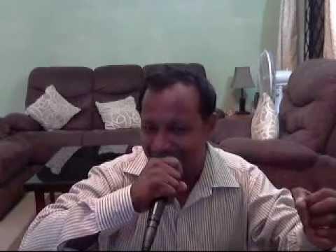 Hai Duniya Usiki Karaoke rendition by SUHAS....