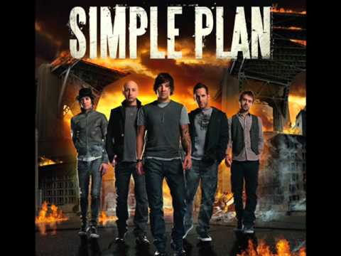 Simple Plan - Perfect video