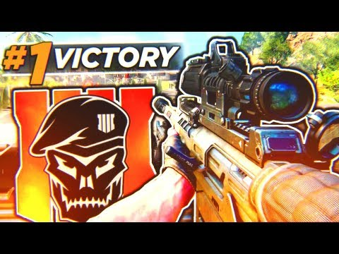 4 WINS!! - Black Ops 4: Blackout Battle Royale LIVE Gameplay!