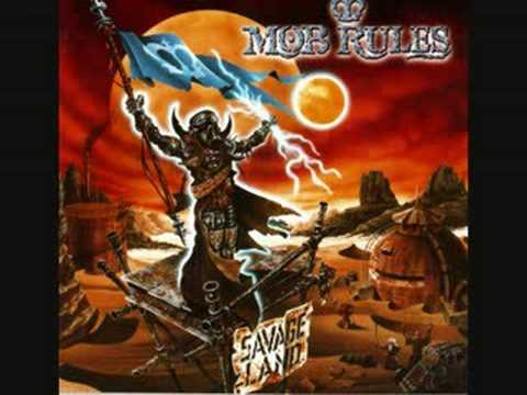 Mob Rules - End of All Days