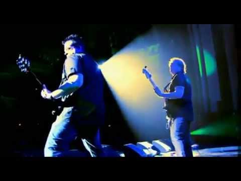 Joe Satriani - Ghosts Live