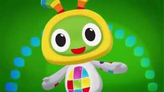 Fisher-Price® Chorégraphie Bebo Le Robot | CGV44