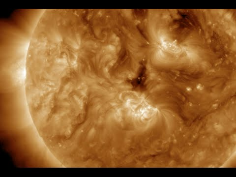 Solar Update, Volcano Awakening | S0 News Jan.31.2016