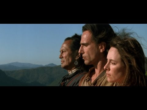 The last of the mohicans - Love & Pain Clip