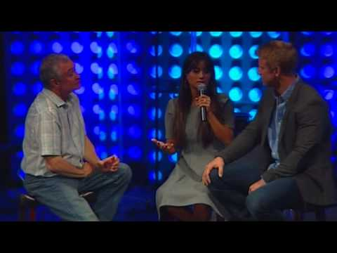 Sean & Catherine Lowe Interview