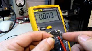 #132: How to test MOSFETs with a DMM - a few methods...