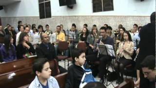 Vídeo 572 de Harpa Cristã