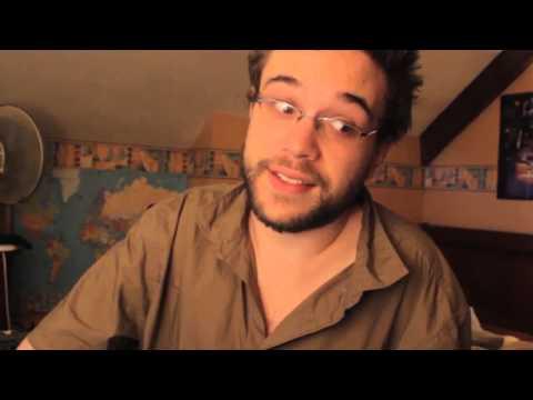[YTP] Du poulet, Antoine Daniel et de la musique de merde