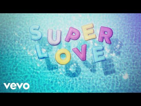 Tinashe - Superlove (Lyric Video)