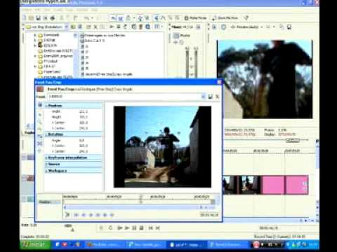 Tutorial De Como Editar Videos De Free Step video