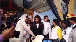 pastor younas masih marrige with pastor ankur narula