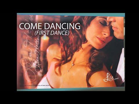 Lisa McClowry - Come Dancing