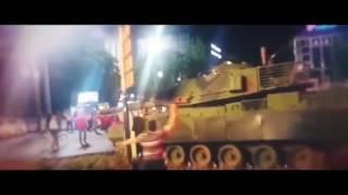Mehmet Görmez ekli MEB in öğrencilere izlettiği 15 Temmuz videosu   YouTube