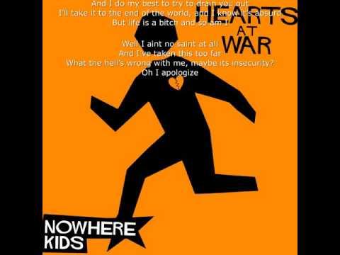 Hearts At War - Blatant