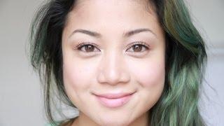 Look Good Using This Simple Pretty Everyday Makeup Tutorial - አምሮብዎት ይውጡ እነዚህን ቀላል የለት ተለት የሜካፕ አጠቃቀ