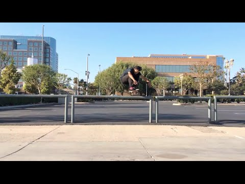 sml. Wheels: Leisure World featuring Danny Garcia